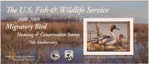 duck stamp image